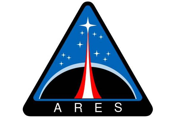 nasa rocket division logo - photo #23