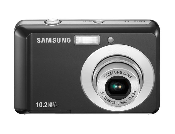 Samsung Es55 Digital Camera Software