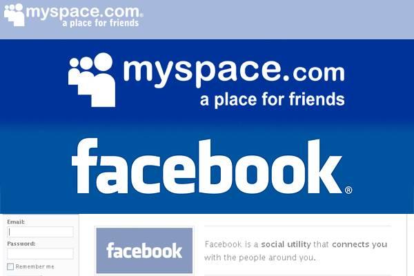 Mungkinkah Facebook Akan Bernasib Sama Seperti MySpace