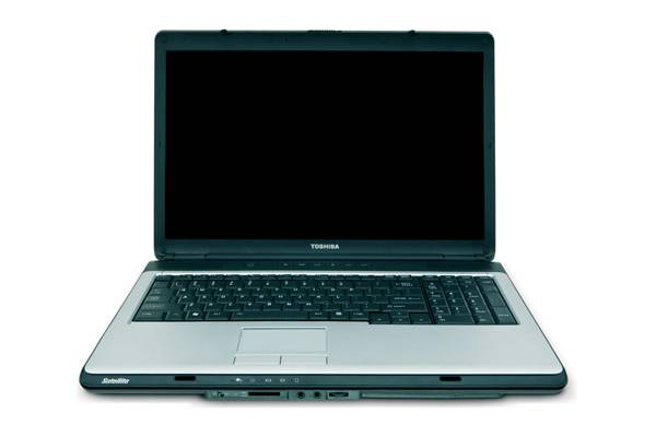 Bigger but cheaper. Heavier but more capable. Fair trade off? Image: Toshiba.