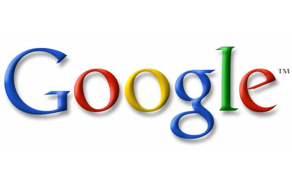 google pictures logo. Word! Image: Google.