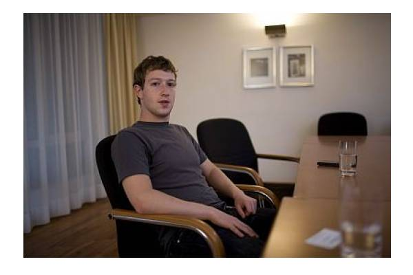 has filed a lawsuit against service founder and CEO Mark Zuckerberg,