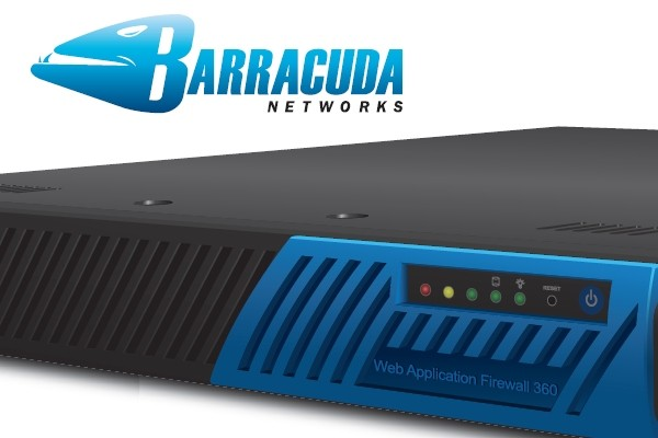 Malaysian group hits Barracuda Networks (Update)