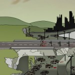 Zombie Trailer Park on MandC.com