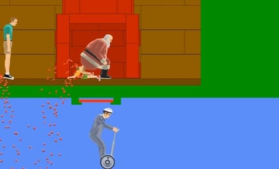 Happy Wheels Video Roundup April 15th