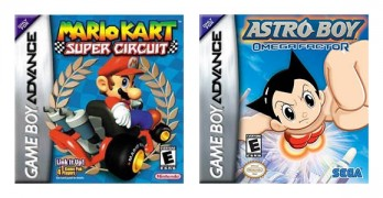 Best GBA games featured image
