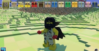 LEGO Worlds screenshot 1
