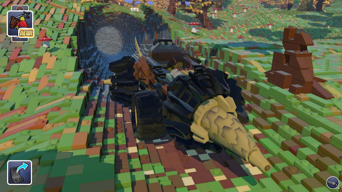 LEGO Worlds screenshot 3