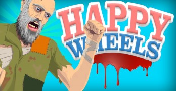 happywheels