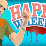 Happy Wheels has become one of the most popular Flash games on the Web.