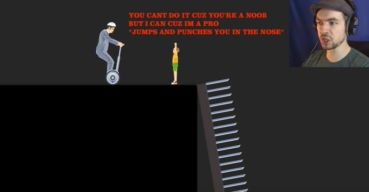 Happy Wheels Video Roundup Week 38