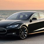 Tesla Model S Is Top Rated Car Of 2015