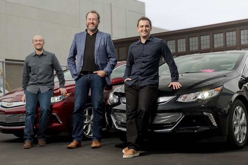 GM invests $500million in Lyft 2