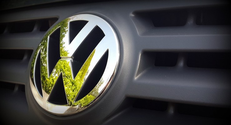 Volkswagen Group Sells 9.93million Vehicles In 2015 Despite Emissions Scandal