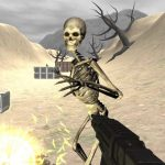 Try this new shooting game, Black Reef, on our gaming site