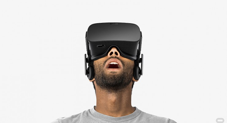 Oculus Rift To Ship On March 28 This Year For $599