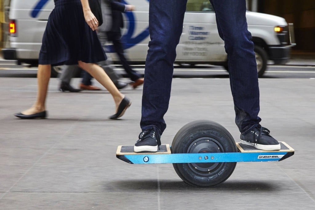 US Marshals Raid Chinese Hoverboard Booth At CES