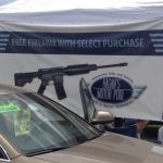 Dealership offering free AR-15 if you buy a used car