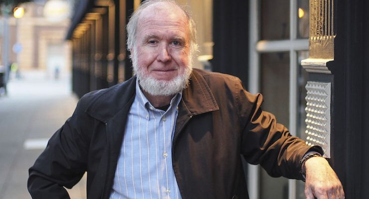 Kevin Kelly: We'll have realistic virtual-reality sex in under five years