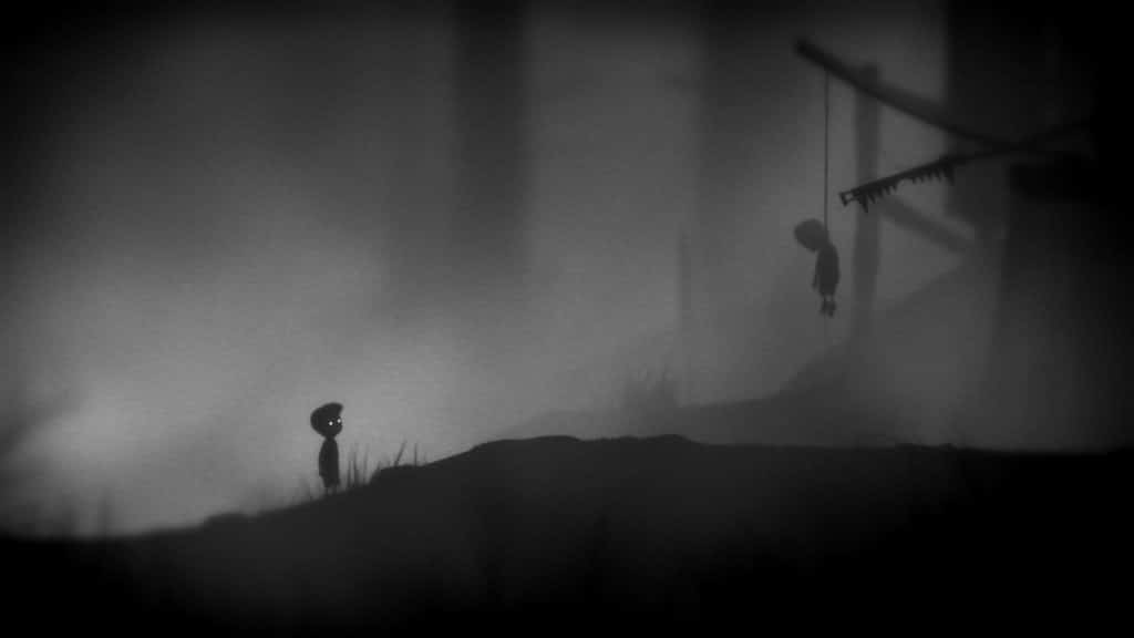 Legendary indy-game LIMBO free on Steam for limited time