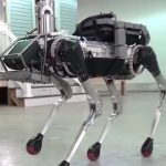 Meet SpotMini: The new robotic 'dog-dinosaur' from Boston Dynamics