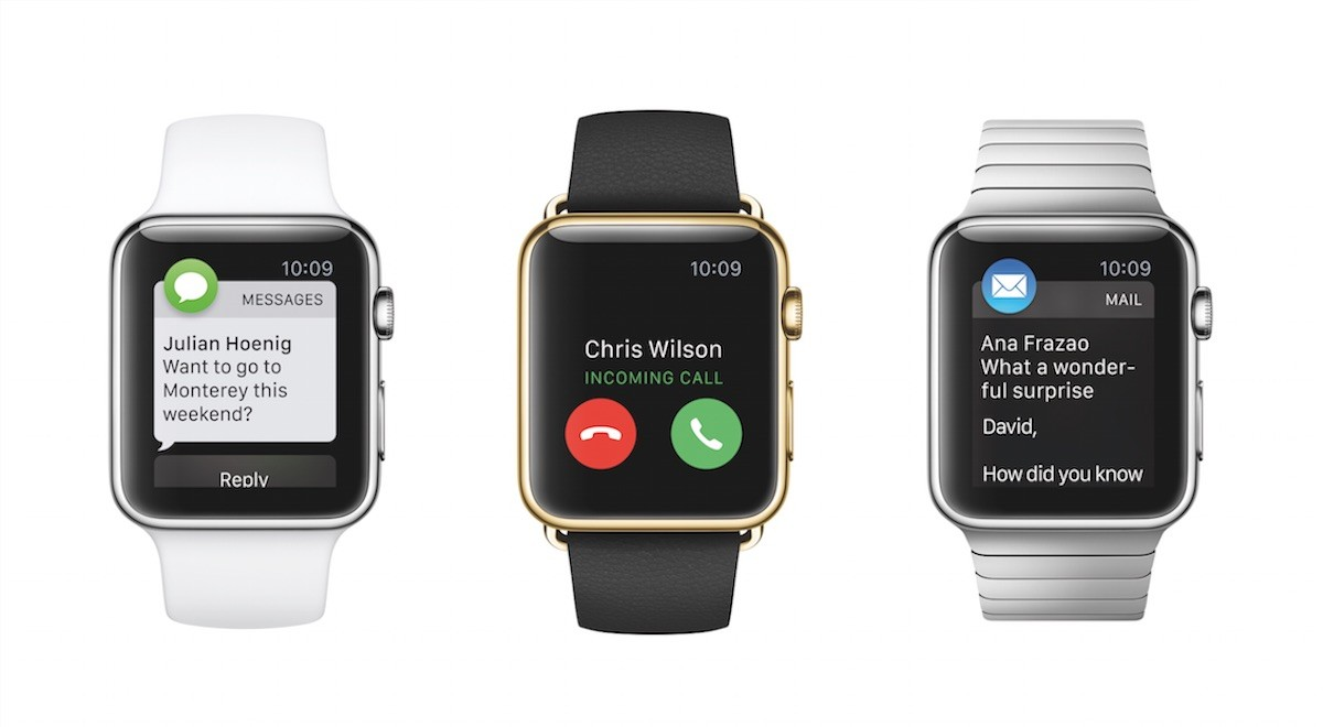 The Apple Watch has only been available to order online, but will be available to purchase in stores from June 26