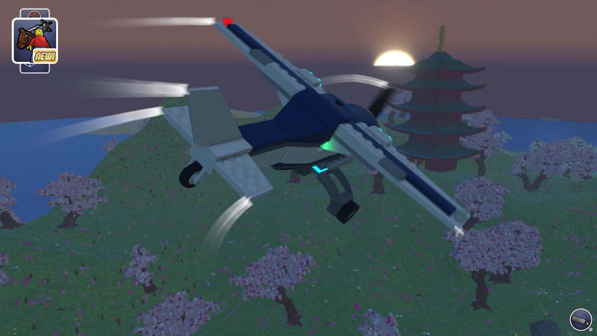 LEGO Worlds screenshot 4