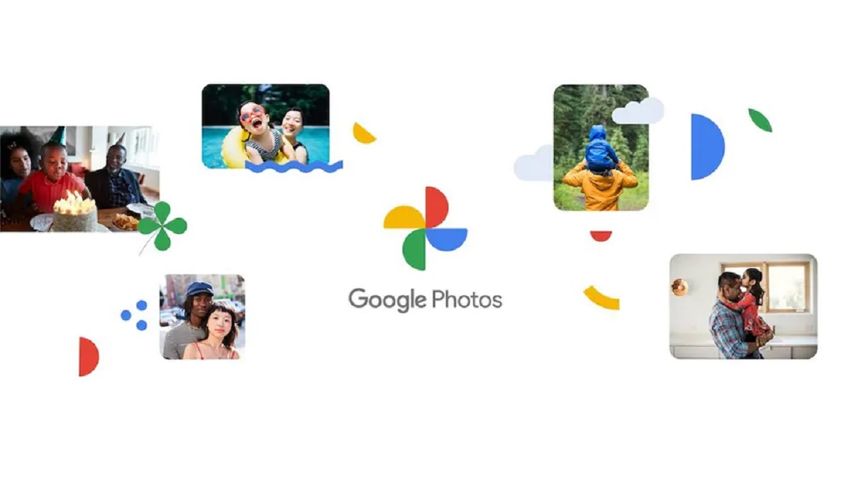 Google Photos Year in Review