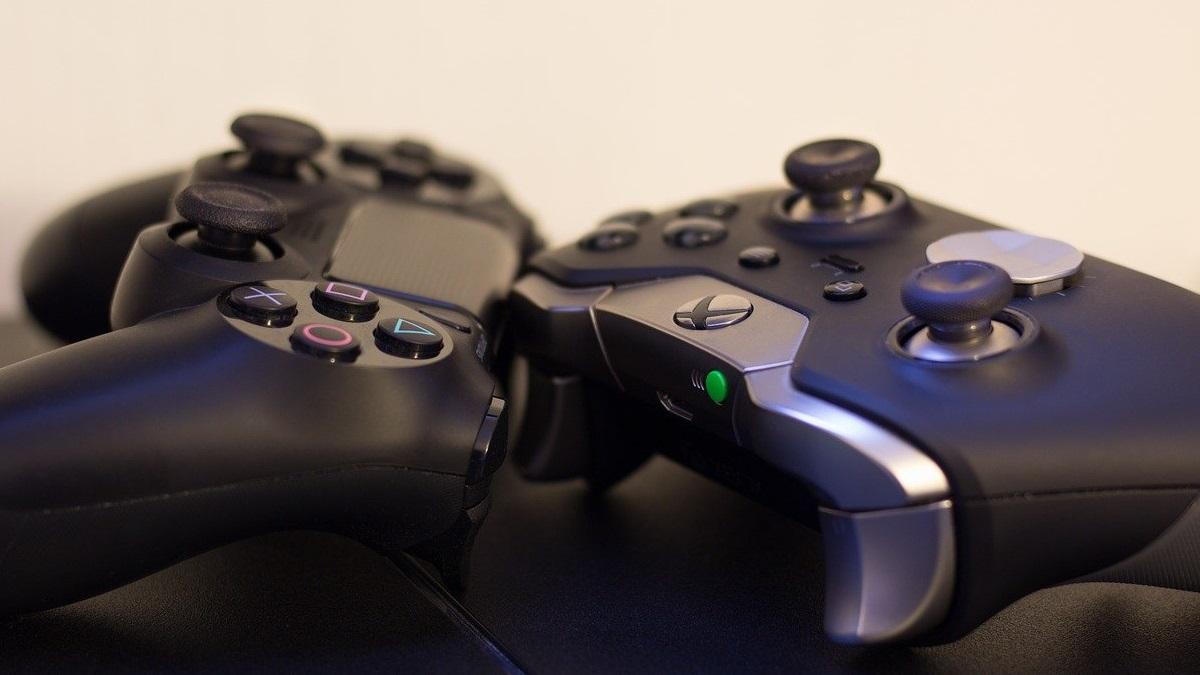 Sony PS5 Microsoft Xbox Series X