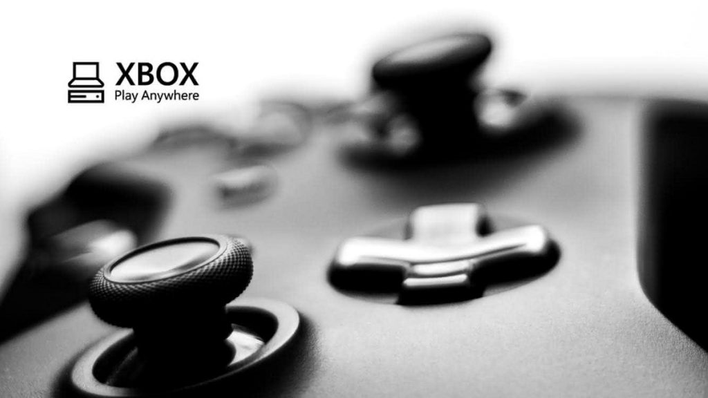 Xbox Cloud Gaming service