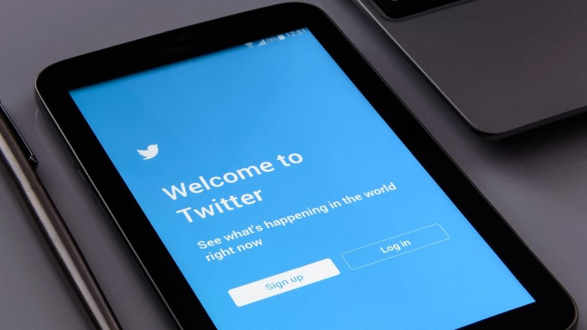 Twitter Blue Badge Verified Account