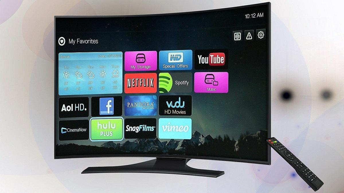 Google Android TV AV1 Codec