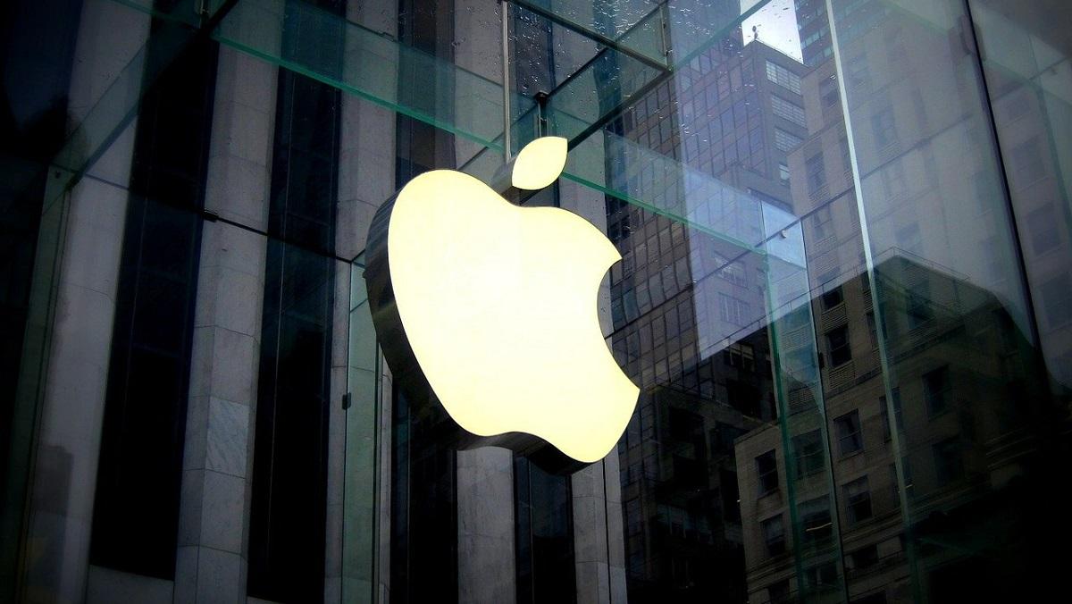 Apple Inc. Wrist ID