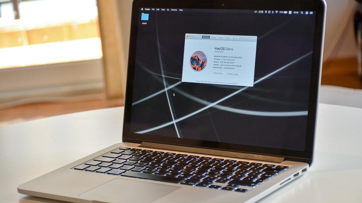 Apple macOS OSAMiner