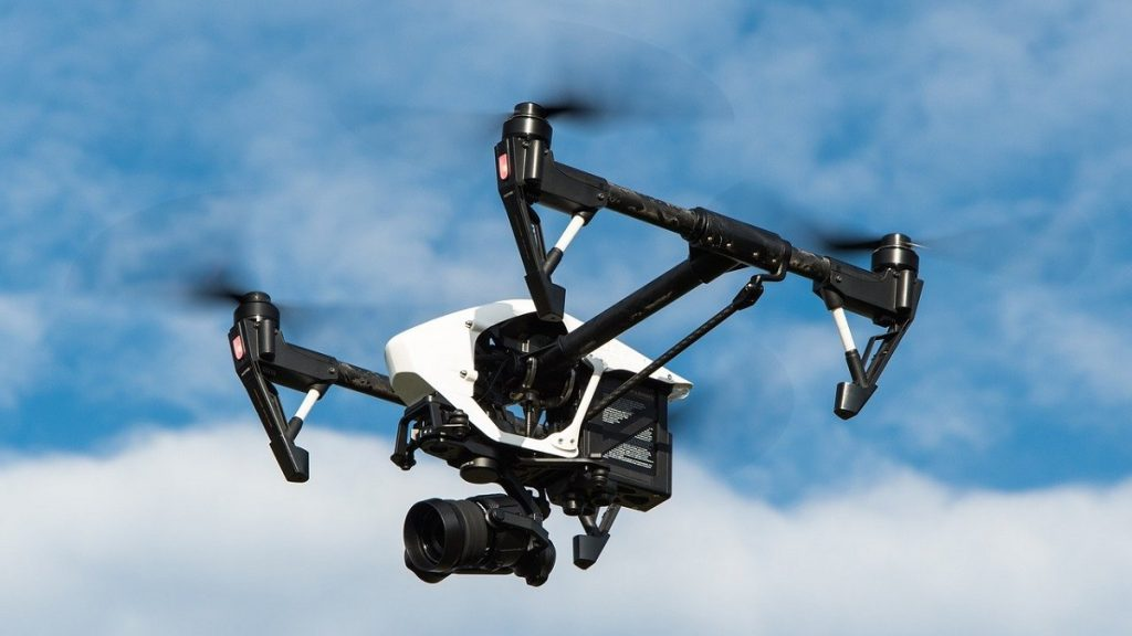 FAA Regulations Drone Fleet Operations