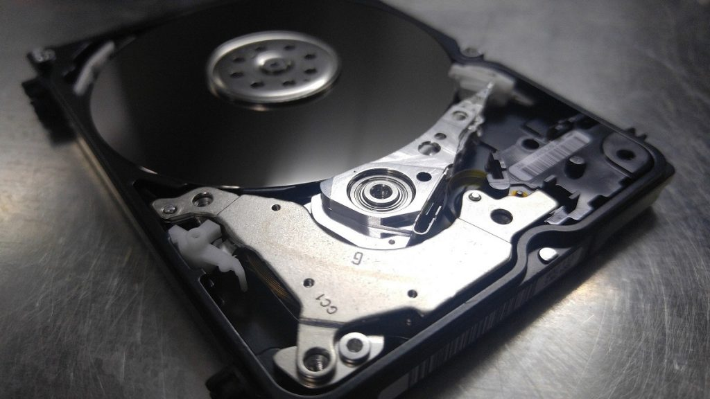 Windows 10 Bug NTFS Hard Drive Corruption