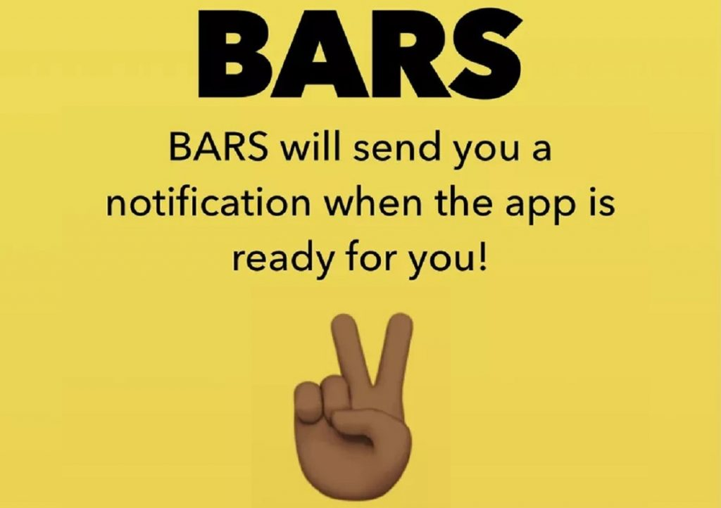 Facebook BARS Rap App