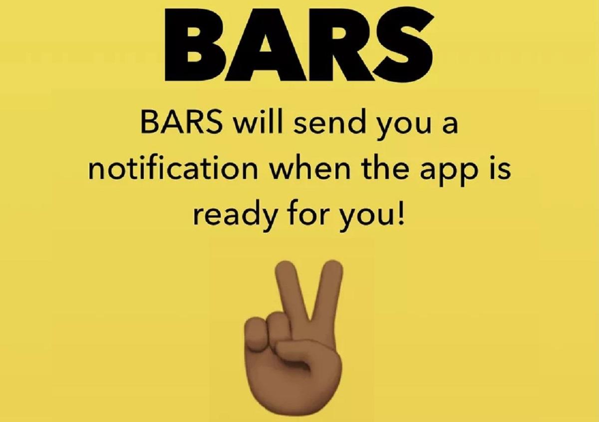 Facebook BARS Rap App