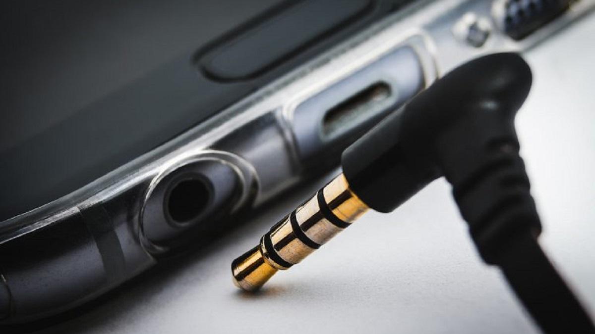 Headphone Jack