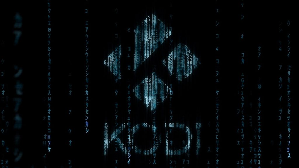 Kodi v19 Matrix