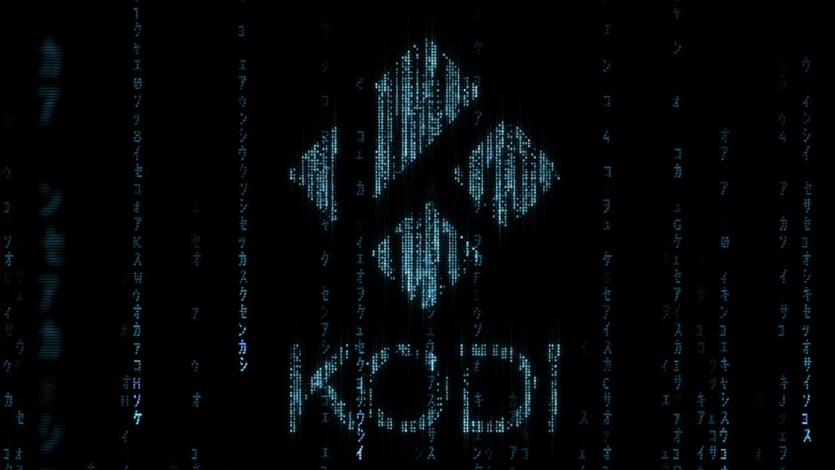Kodi v19 Matrix