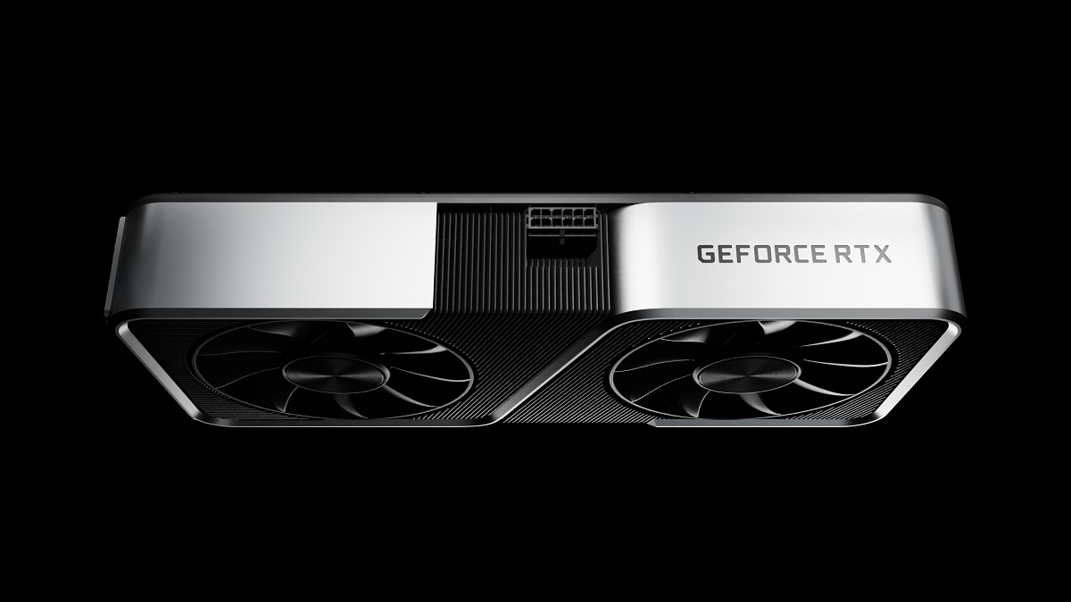 NVIDIA GeForce RTX 3060 Cryptocurrency Mining