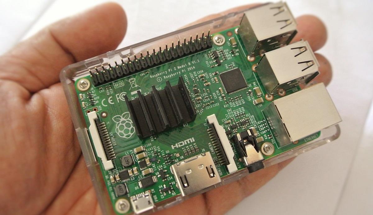 Raspberry Pi Raspbian OS Microsoft Repository