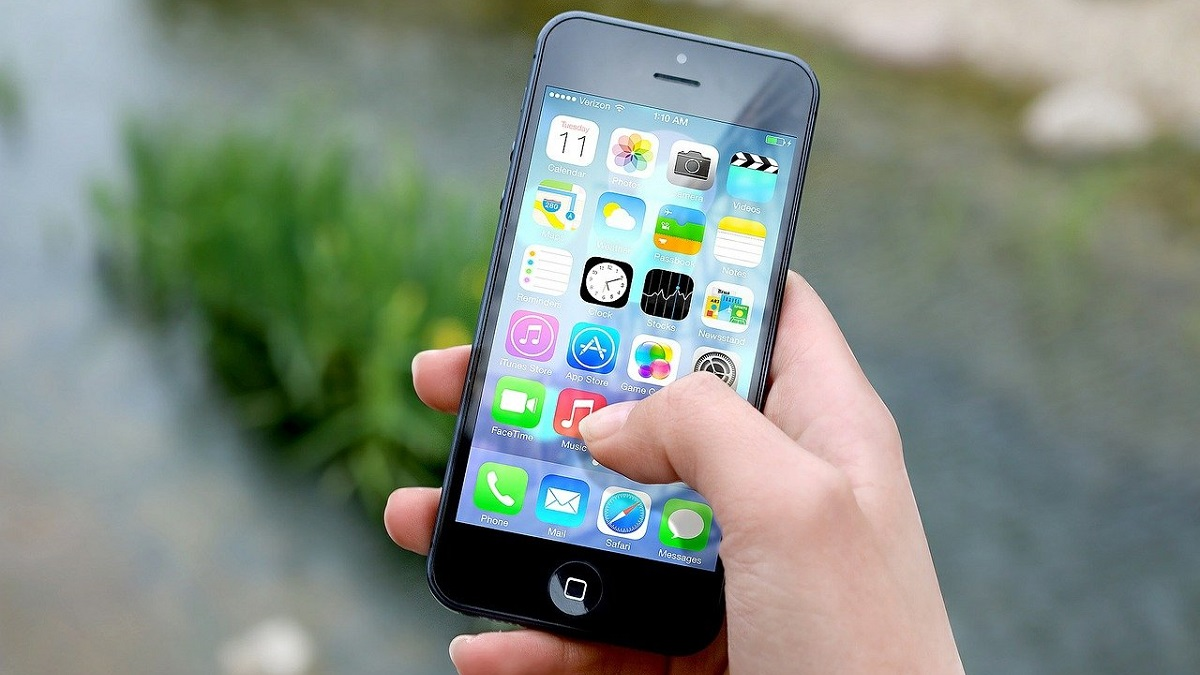 Apple IDFA CAID