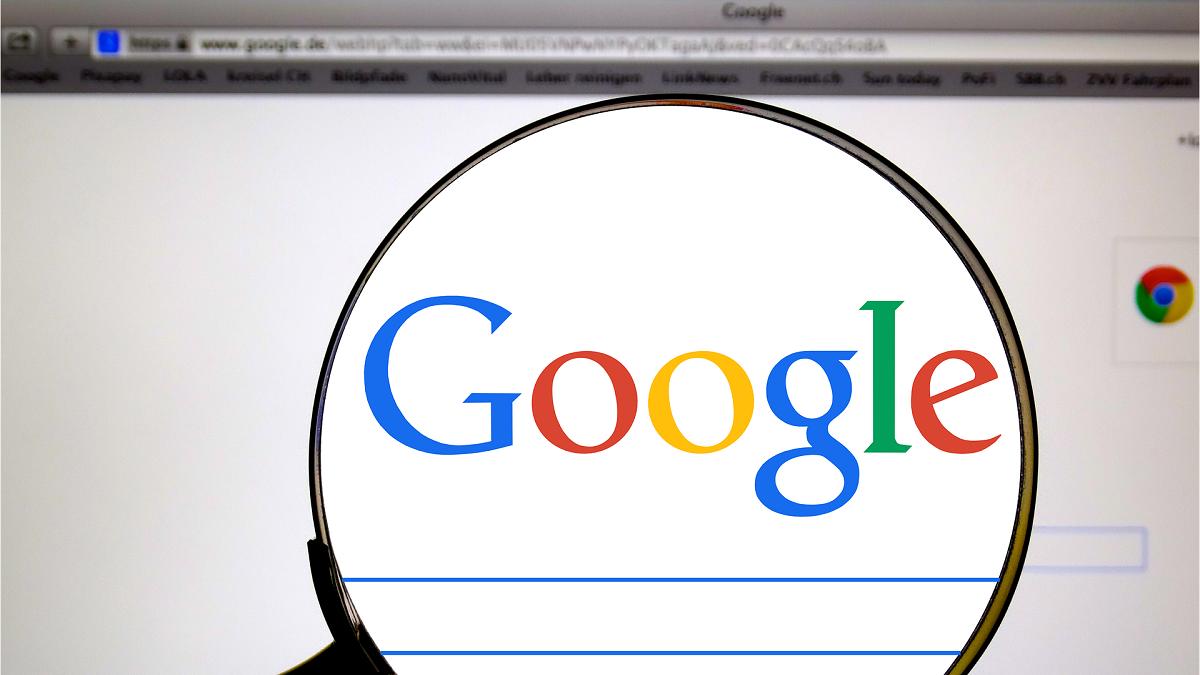 Google Ads Browsing Data