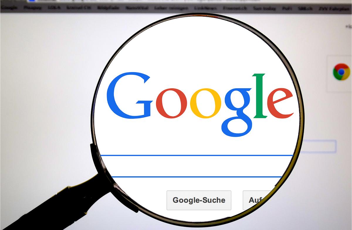 Google Searches Zero Click