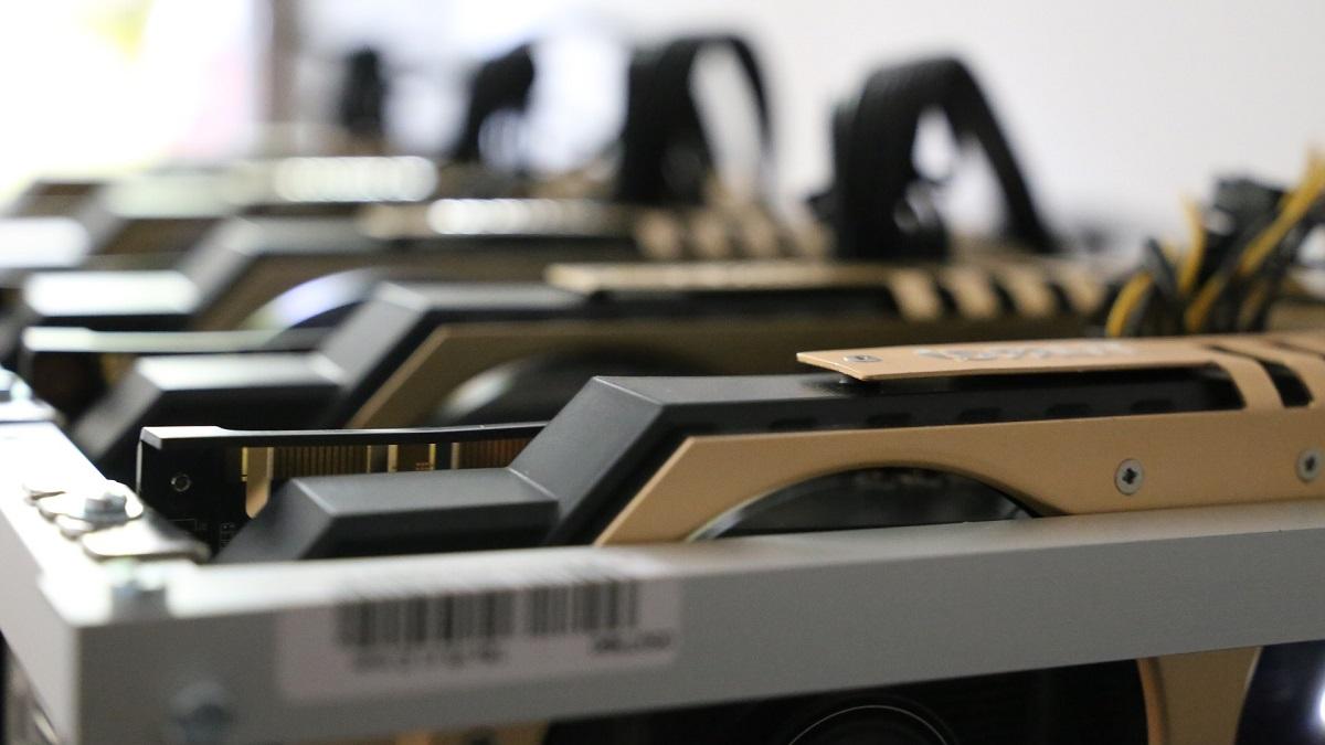 NVIDIA Beta Driver Cryptocurrency Mining Performance Unlock