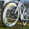 Metl Smart Tire Company Airless