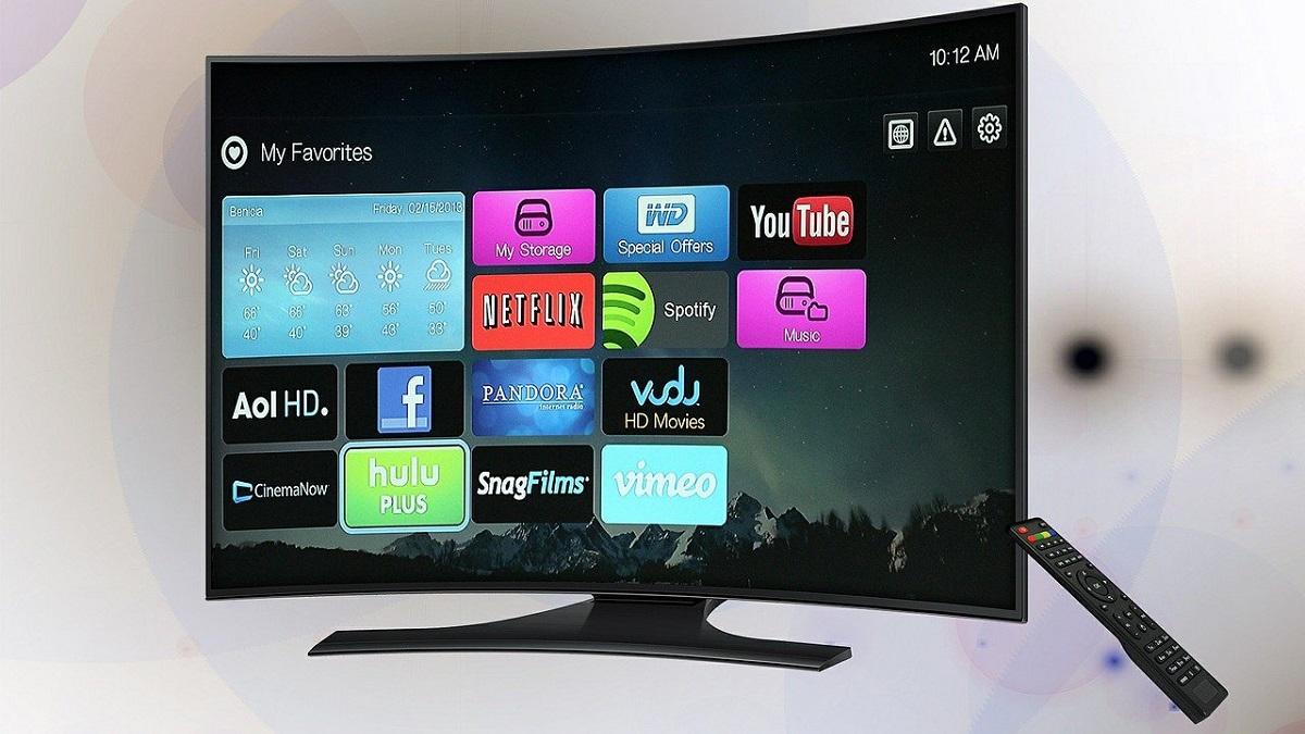 Walmart Onn Android TV Stick