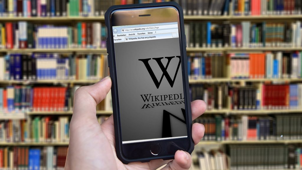 Wikimedia Enterprise Wikipedia Content Monetization
